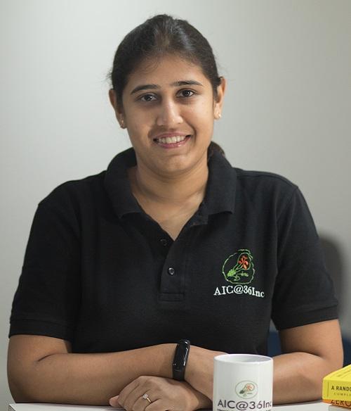 Ms. Kalpi Mehta