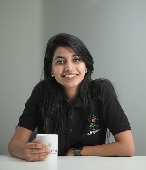 Ms. Shivani Lath