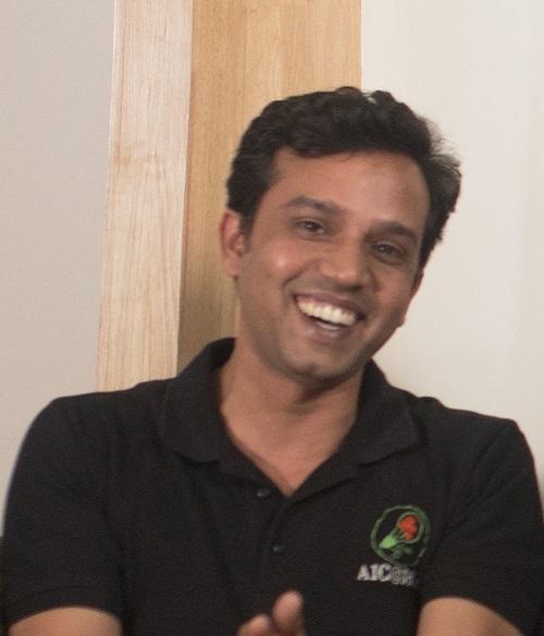Mr. Sweekar Pawar